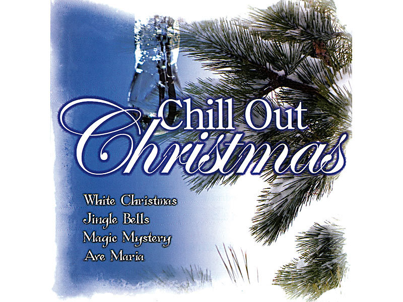 Weihnacht CDs: Chill Out Christmas (Xmas CDs)