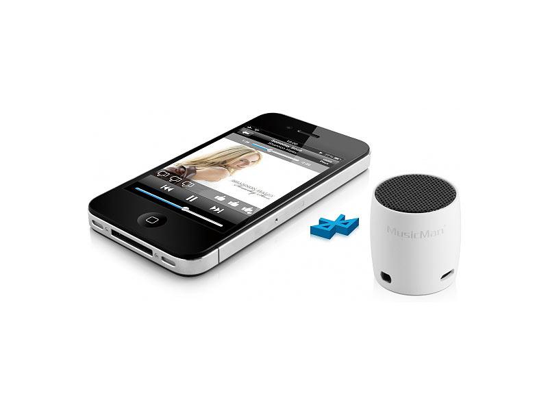 musicman nano bluetooth soundstation bt x7 3er set. Black Bedroom Furniture Sets. Home Design Ideas
