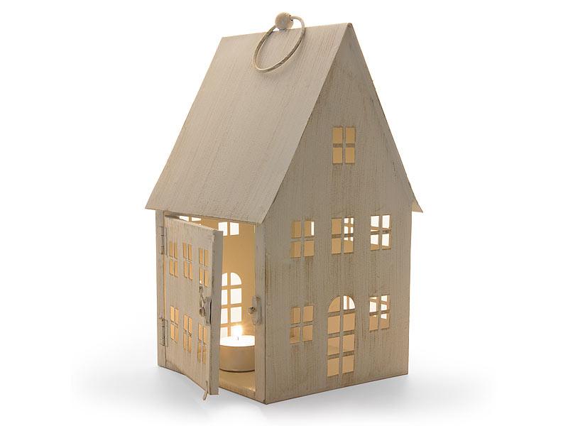 windlicht haus gross. Black Bedroom Furniture Sets. Home Design Ideas