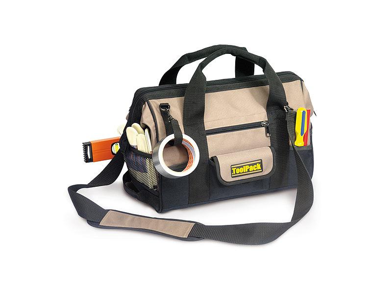 X Robuste Werkzeugtasche Xxl 470 290 Mm 380 Toolpack rdBECxQoeW