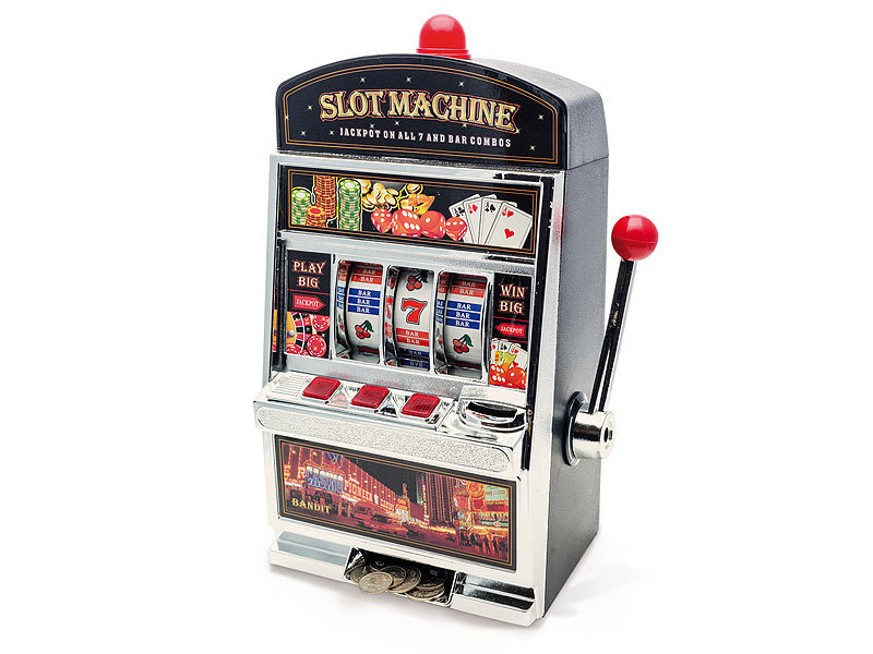 slot machine mit fotos