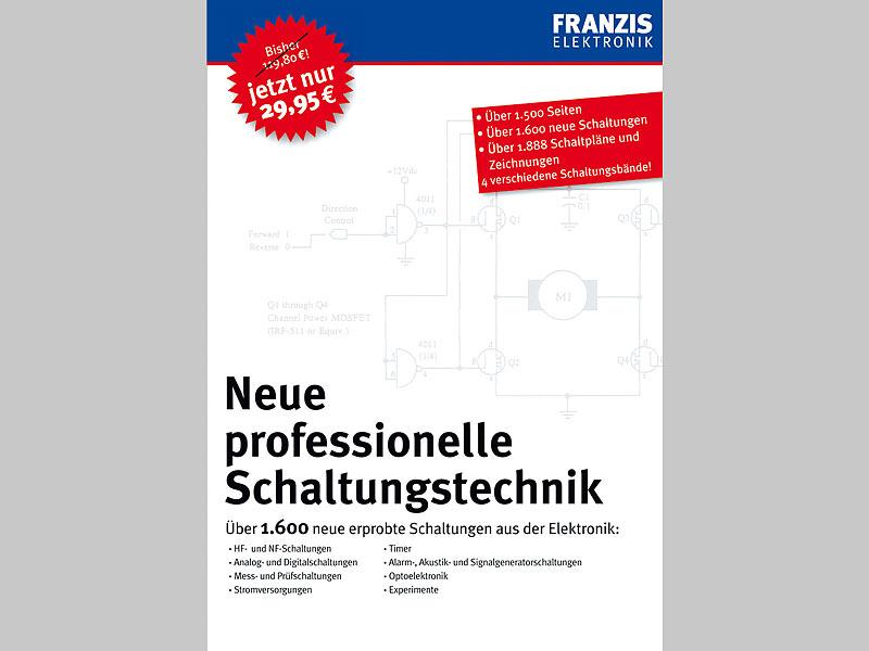 Schaltungstechnik pdf professionelle neue