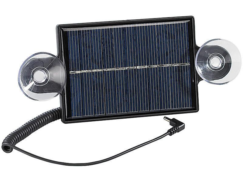 callstel nachr st solarzelle f r bluetalk kfz freisprech set. Black Bedroom Furniture Sets. Home Design Ideas