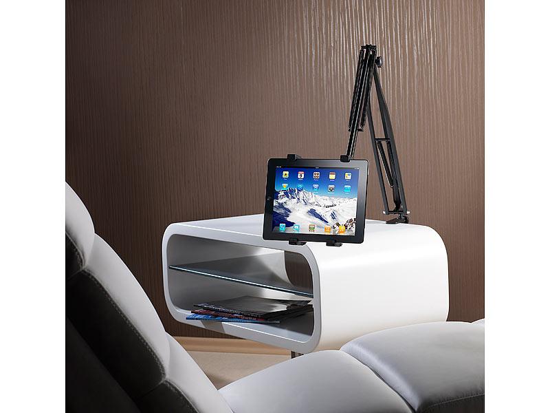 callstel tablet halterung bett pro tablet halterung bis. Black Bedroom Furniture Sets. Home Design Ideas