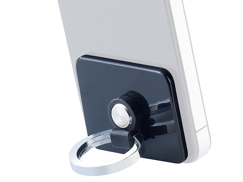 Callstel handyhalter für zuhause mini ring ständer und halterung