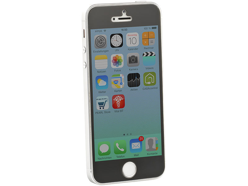 Displayschutzfolie Iphone C