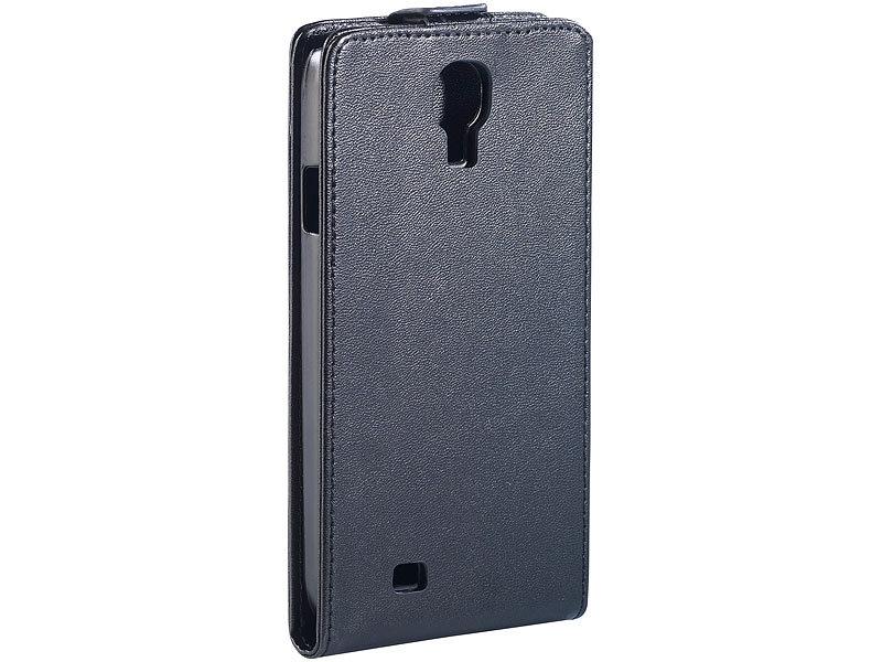 xcase cases f r handys stilvolle klapp schutztasche f r. Black Bedroom Furniture Sets. Home Design Ideas