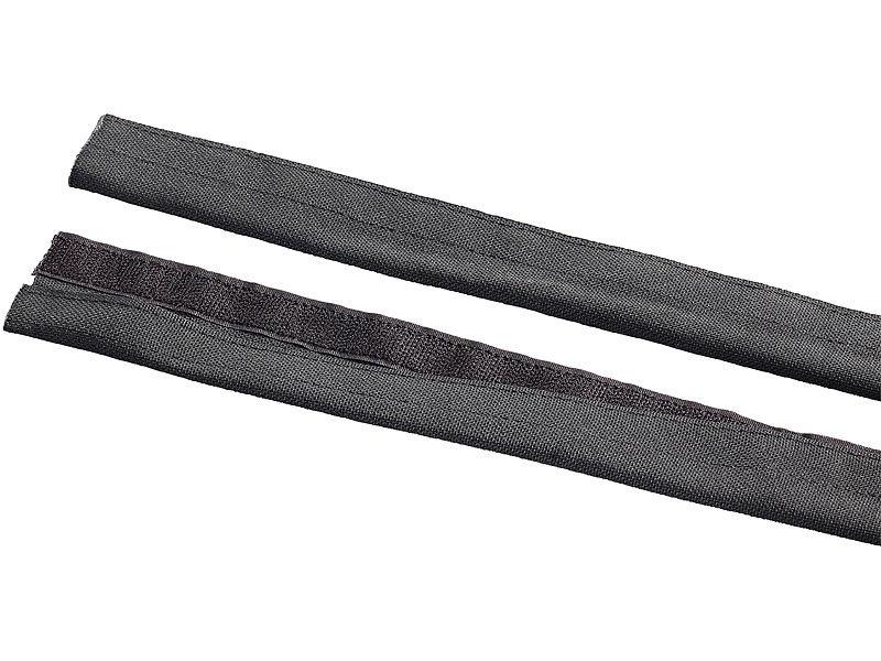 Callstel Kabelführung für Teppichböden, 1 m