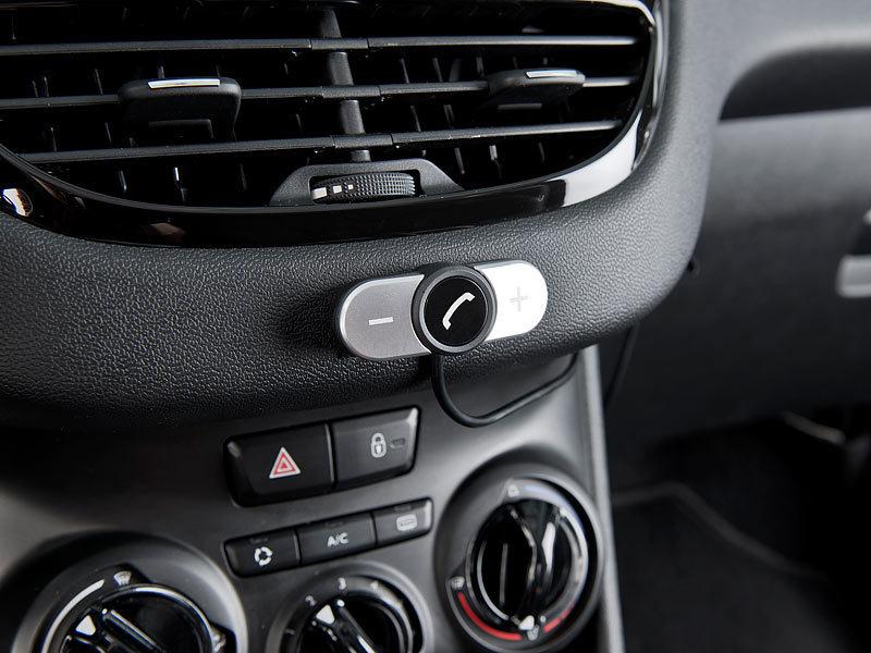 callstel adapter auto bluetooth autoradio freisprecher. Black Bedroom Furniture Sets. Home Design Ideas