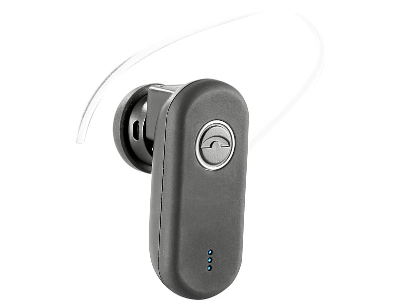 pearl universelles bluetooth headset xhs 210 mit one touch bedienung. Black Bedroom Furniture Sets. Home Design Ideas