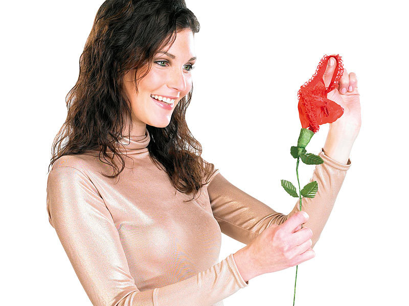 ea01932c8fa801 PEARL Slip-Rose - Das erotisch-romantische Geschenk