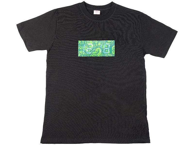 Gelernt Herren Shirt Größe M Bequem Und Einfach Zu Tragen neu