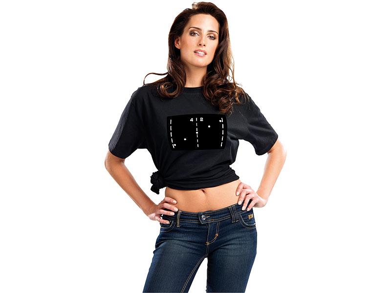 Leucht T Shirt