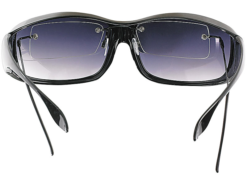 pearl berziehsonnenbrillen berzieh sonnenbrille day vision f r brillentr ger uv 380. Black Bedroom Furniture Sets. Home Design Ideas