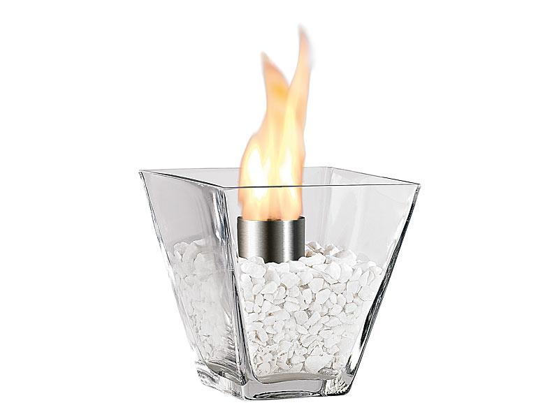 Tischfeuer ethanol
