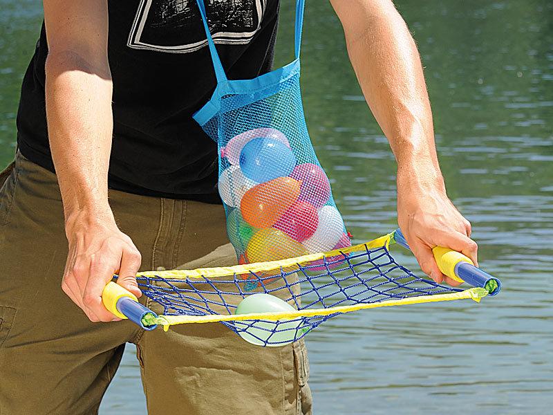 Spiele Mit Wasserbomben