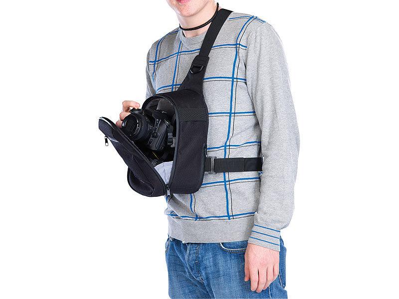 fotokamera rucksack