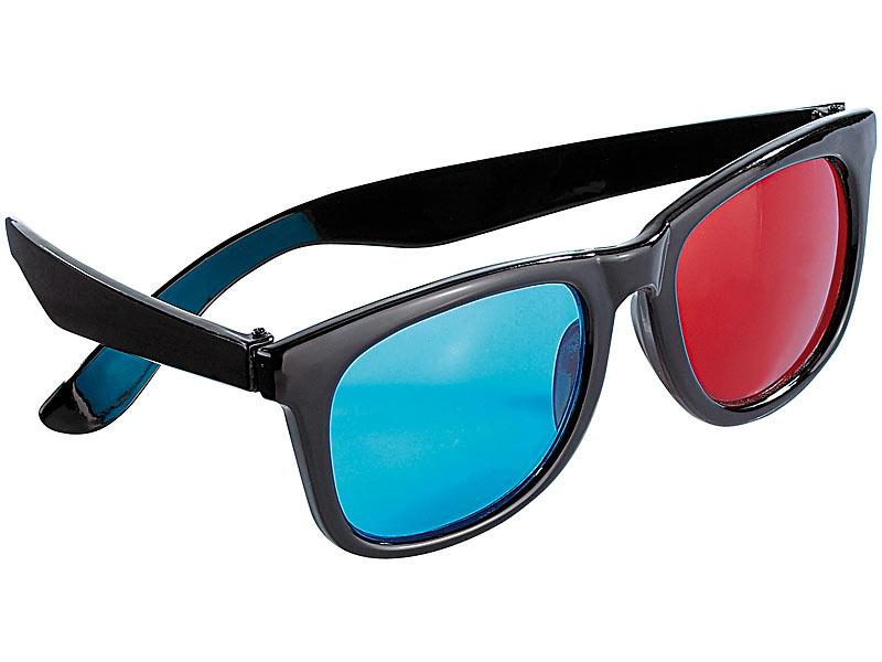 Brillen Rot