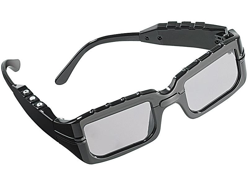 infactory UV-Schutzbrille: Innovative Sonnenbrille mit einstellbarer Tönung (UV 400) (Herren & Damen Sonnenbrillen) xbhvW0Cw