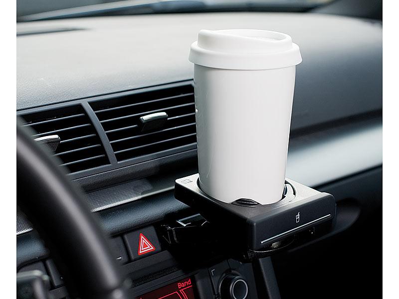 rosenstein s hne kaffeebecher 2 coffee to go becher aus keramik silikondeckel 250 ml. Black Bedroom Furniture Sets. Home Design Ideas
