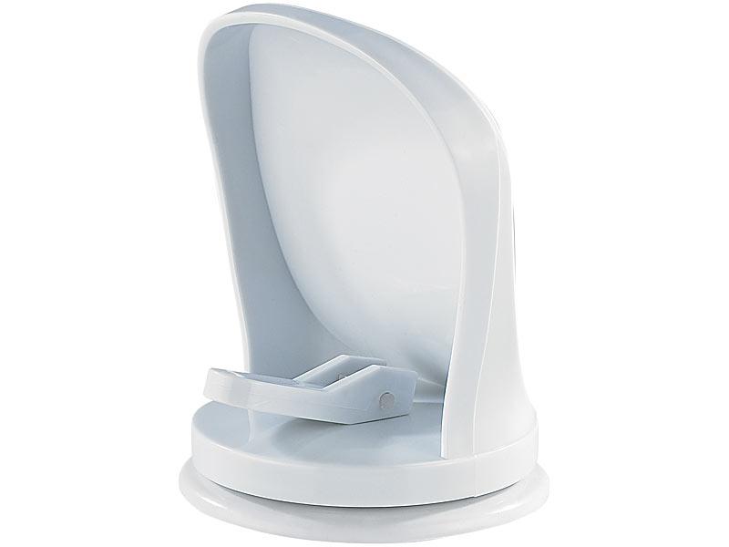 infactory montagefreie komfort fu st tze f r die dusche. Black Bedroom Furniture Sets. Home Design Ideas