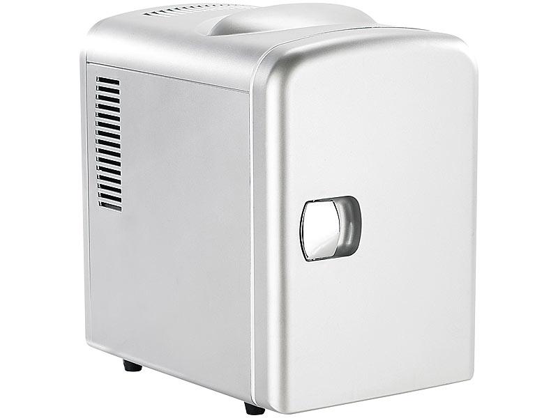 Rosenstein & Söhne Mini-Kühlschrank 12/ 230V mit Warmhalte ... | {Minikühlschränke 83}
