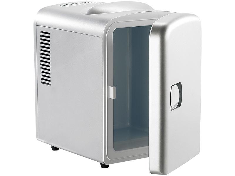 rosenstein s hne mini k hlbox mobiler mini k hlschrank mit w rmefunktion 4 liter 12 230 v. Black Bedroom Furniture Sets. Home Design Ideas