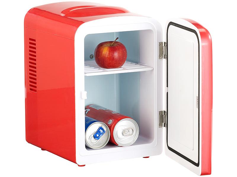 Auto Kühlschrank Mit Akku : Rosenstein & söhne kleiner kühlschrank: mini kühlschrank mit