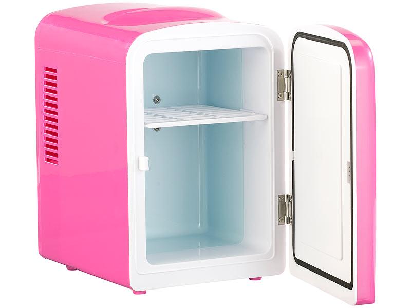 Mini Kühlschrank Für Kaffeemaschine : Rosenstein söhne mini kühlschrank ac dc v l mit