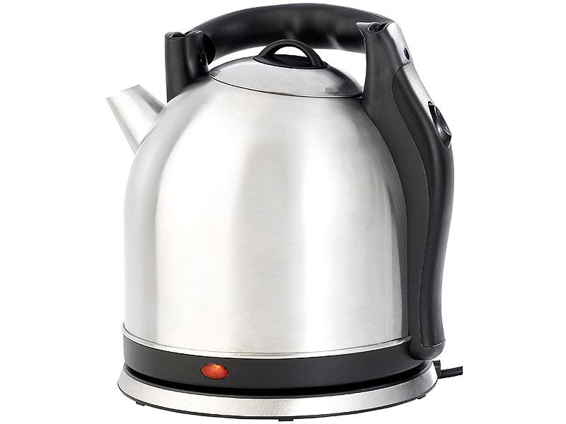 Wasserkocher 2 5 liter