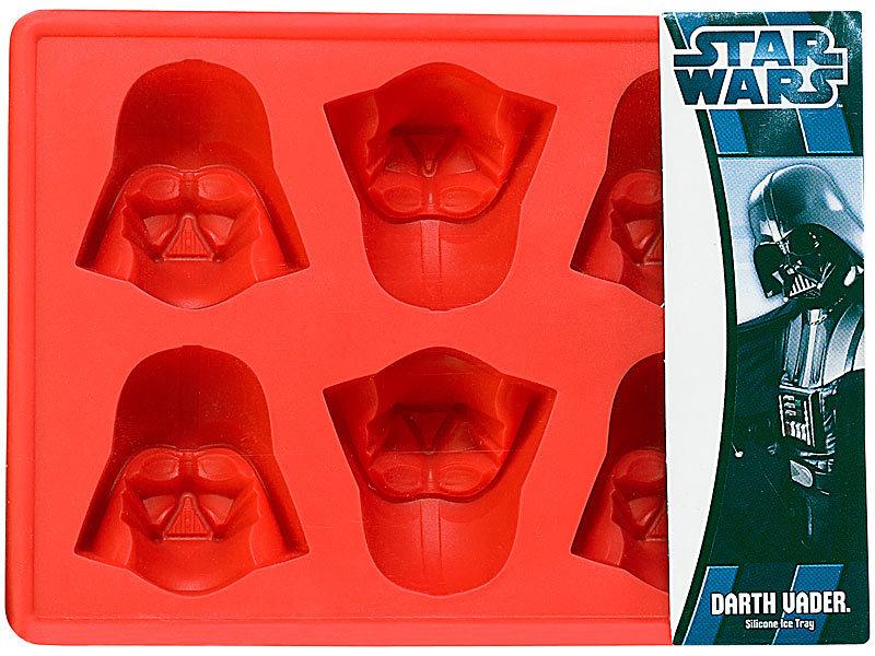 star wars silikon form darth vader. Black Bedroom Furniture Sets. Home Design Ideas