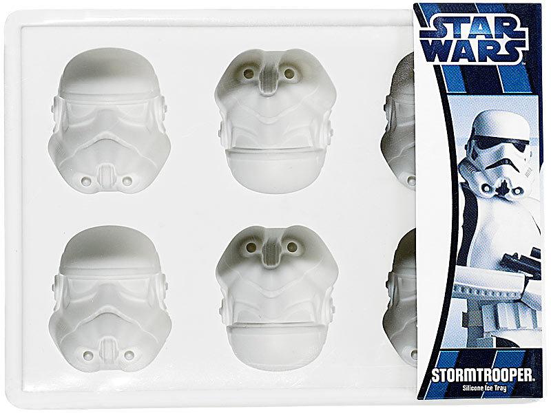 star wars silikon form stormtrooper. Black Bedroom Furniture Sets. Home Design Ideas