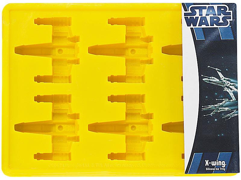 star wars silikon form x wing fighter. Black Bedroom Furniture Sets. Home Design Ideas
