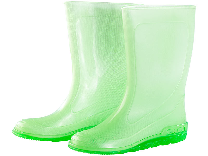 gummistiefel kinder led