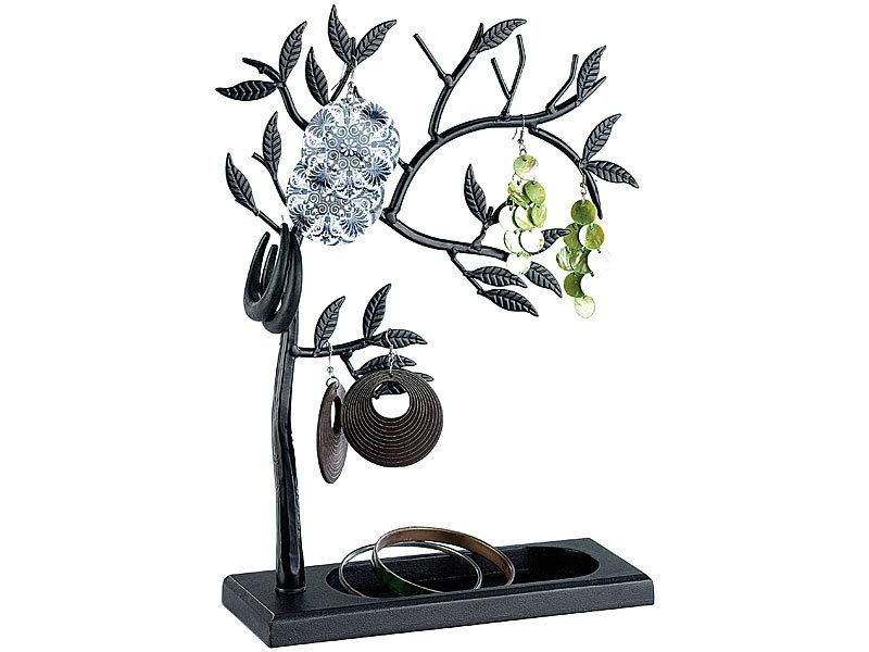 st leonhard dekorativer schmuckbaum schwarz aus. Black Bedroom Furniture Sets. Home Design Ideas