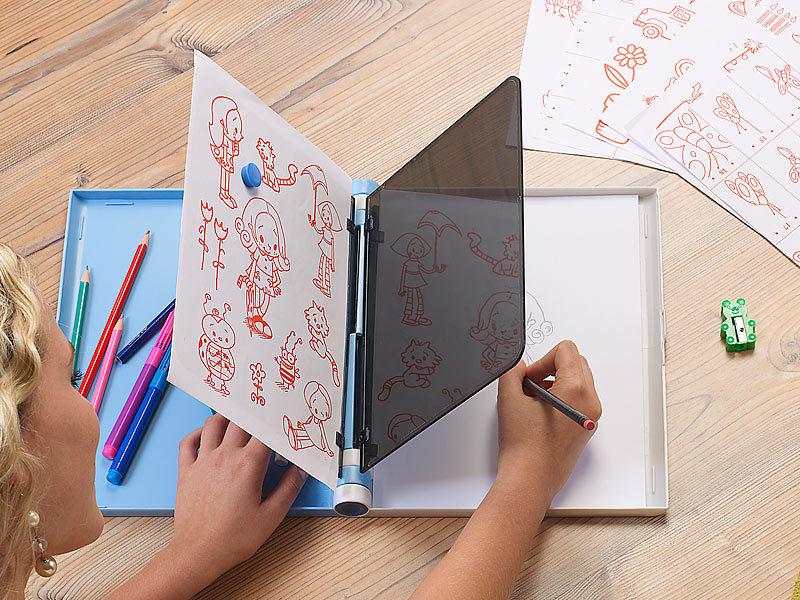 Your Design Abpausen Gerät Zeichen Assistent Für Kinderleichtes