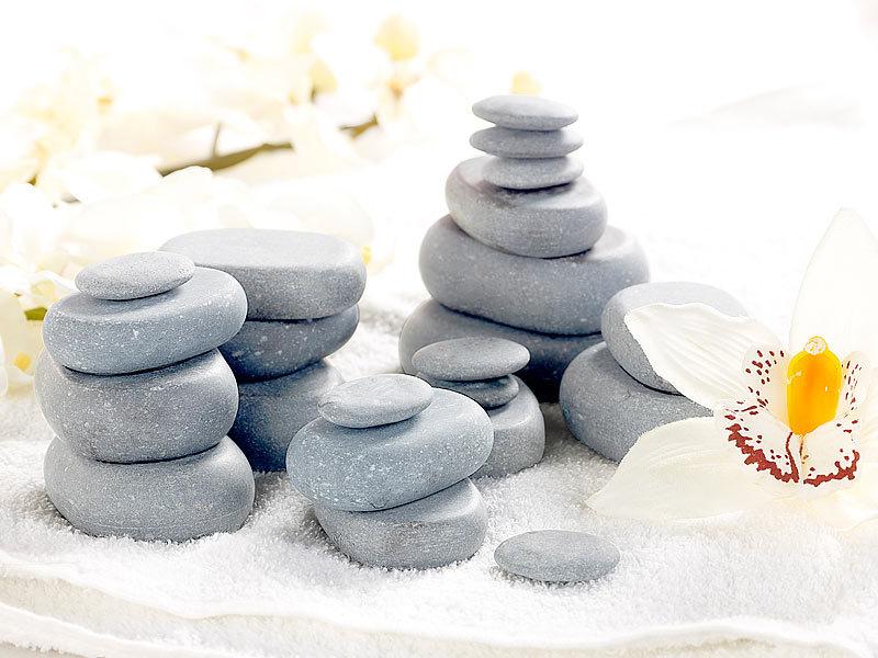newgen medicals hot stone massage professionelles hot. Black Bedroom Furniture Sets. Home Design Ideas