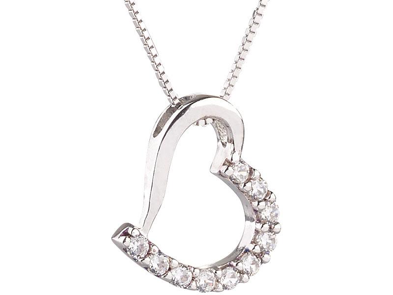 unglaubliche Preise zur Freigabe auswählen Qualität und Quantität zugesichert St. Leonhard Halskette: Silber-Anhänger
