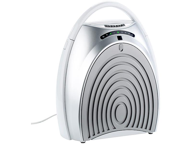 newgen medicals hepa luftfilter 5 stufen luftreiniger mit uv licht ionisator timer. Black Bedroom Furniture Sets. Home Design Ideas
