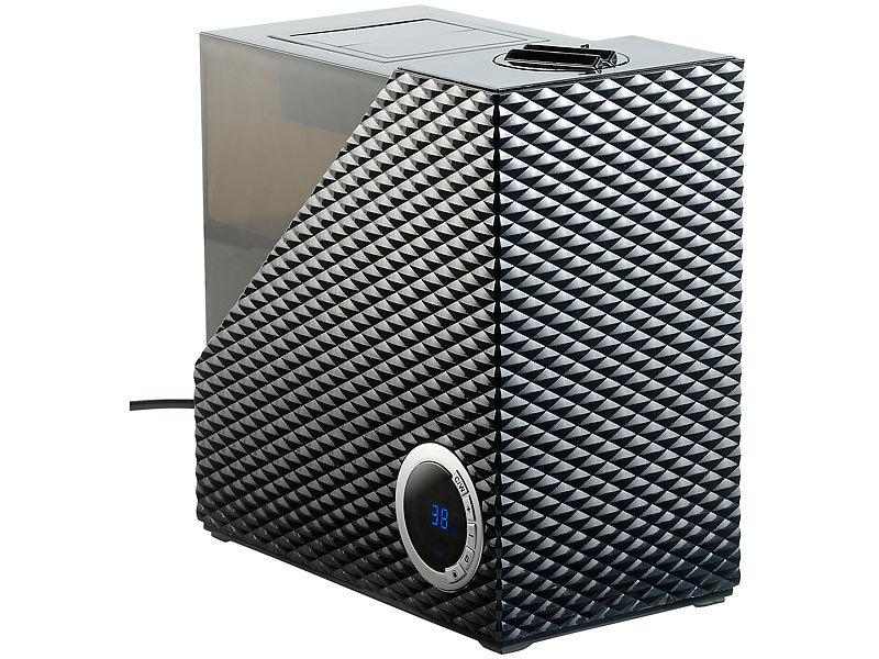 luftbefeuchter warm klimaanlage und heizung. Black Bedroom Furniture Sets. Home Design Ideas