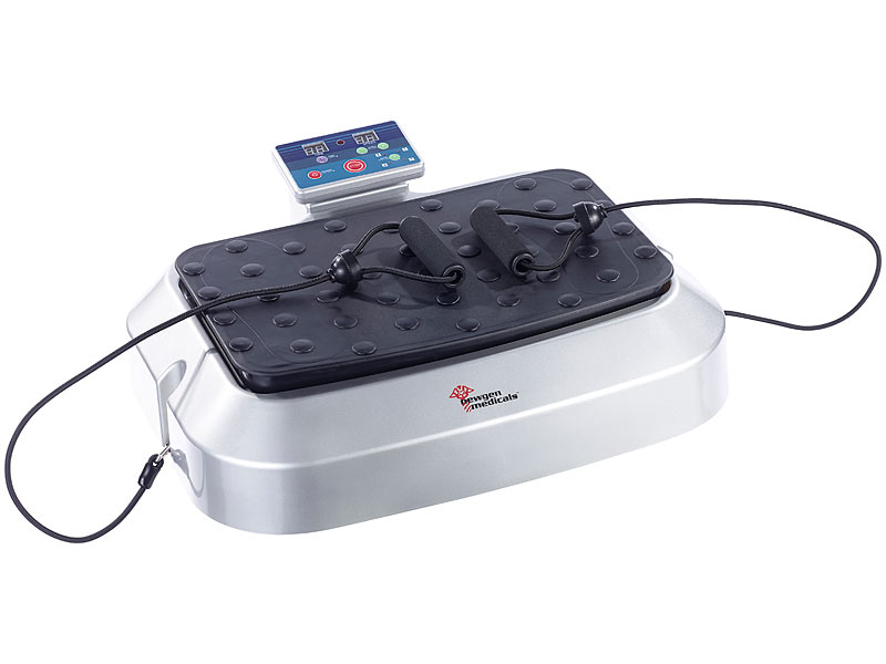 newgen medicals hocheffektiver vibrationstrainer mit. Black Bedroom Furniture Sets. Home Design Ideas