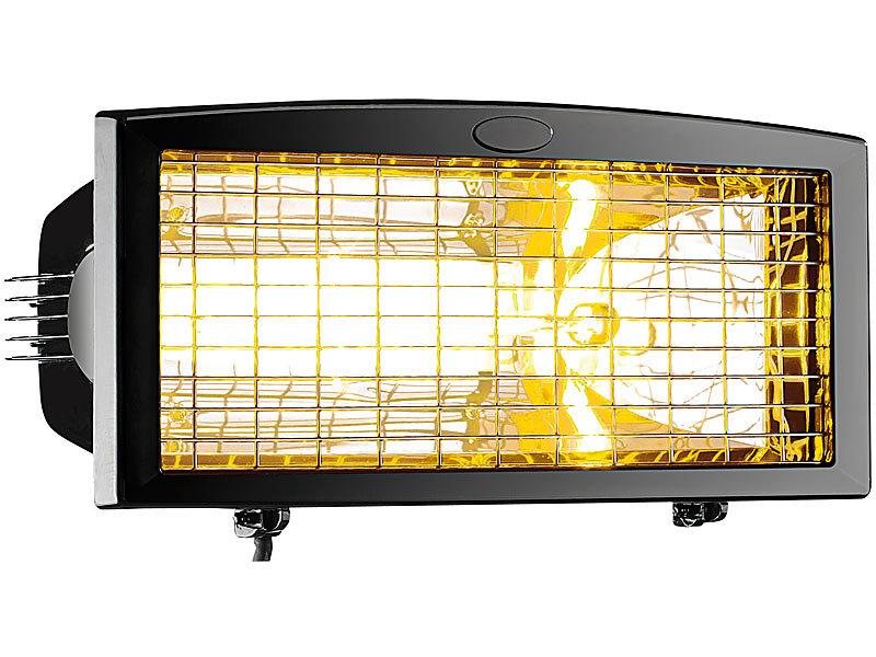 heizstrahler watt klimaanlage und heizung zu hause. Black Bedroom Furniture Sets. Home Design Ideas