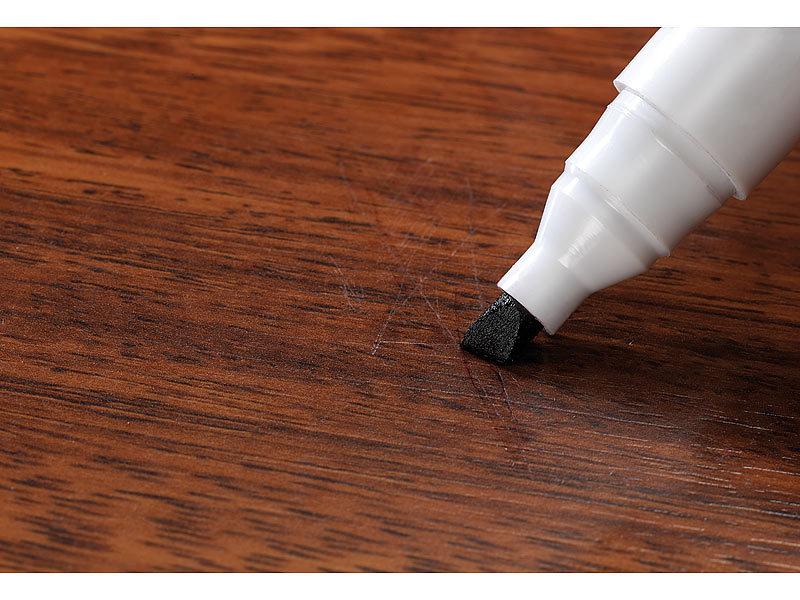 Korrekturstifte Holzkorrektur-Stifte Holzkorrekturstifte 6 Farben  ausbessern
