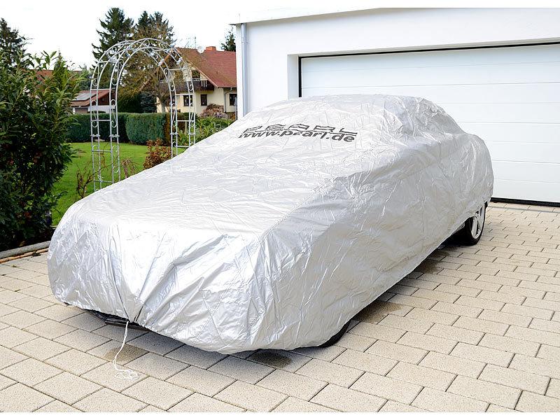 pearl ganzgarage auto vollgarage f r obere mittelklasse. Black Bedroom Furniture Sets. Home Design Ideas
