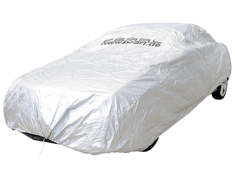 pearl autoschutzh lle premium auto vollgarage f r. Black Bedroom Furniture Sets. Home Design Ideas