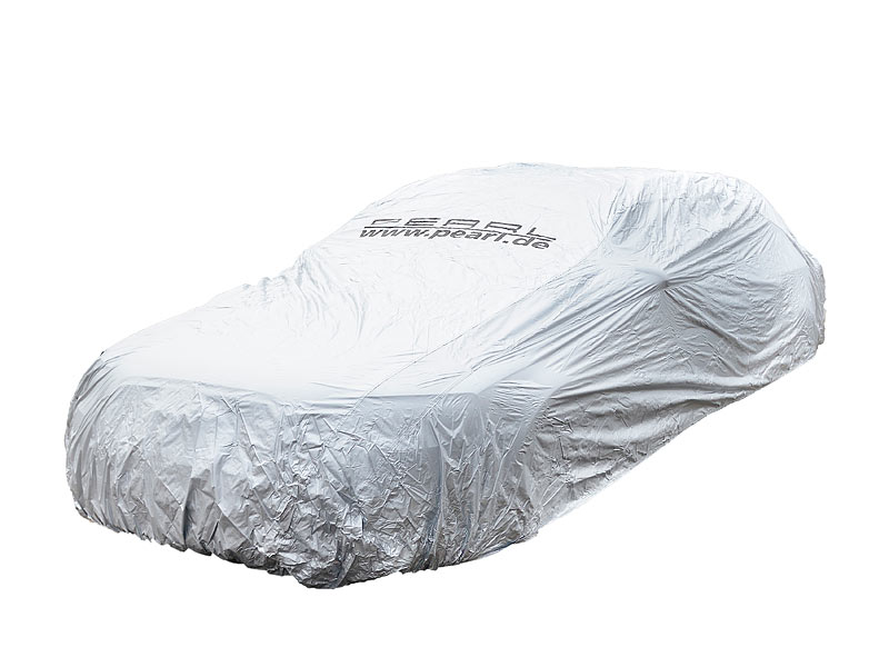 pearl auto abdeckplane premium auto vollgarage f r suv van 570 x 200 x 120 cm wetterfeste. Black Bedroom Furniture Sets. Home Design Ideas