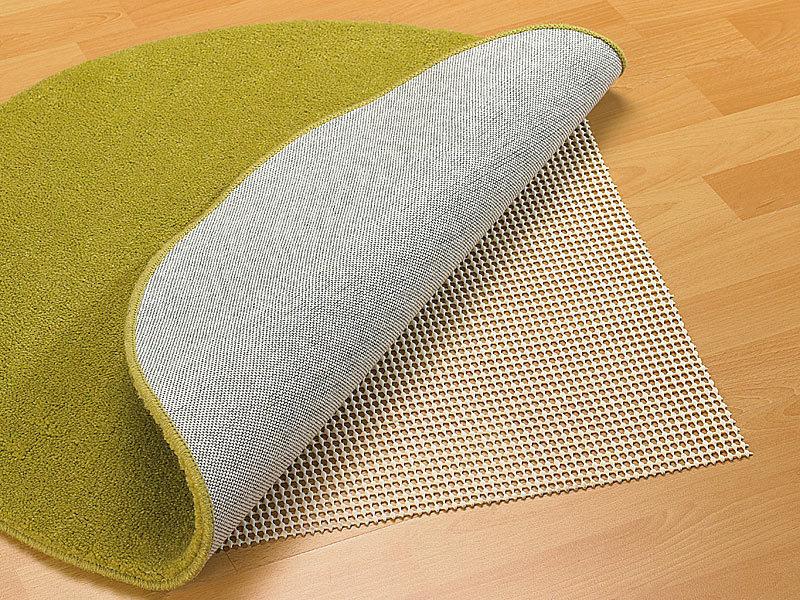 infactory universal antirutschmatte 40 x 100 cm beige. Black Bedroom Furniture Sets. Home Design Ideas