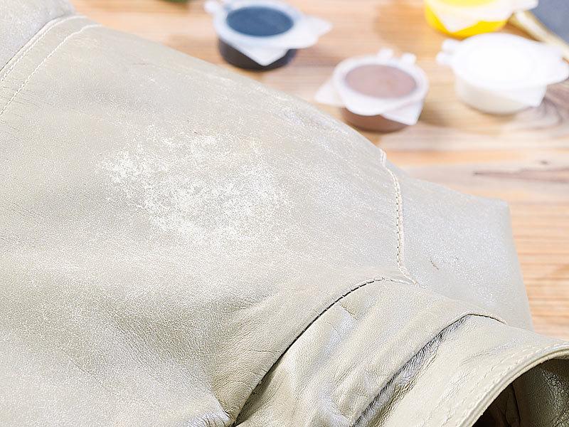 agt kunstleder reparaturset reparatur set mrs f r leder und stoff oberfl chen. Black Bedroom Furniture Sets. Home Design Ideas