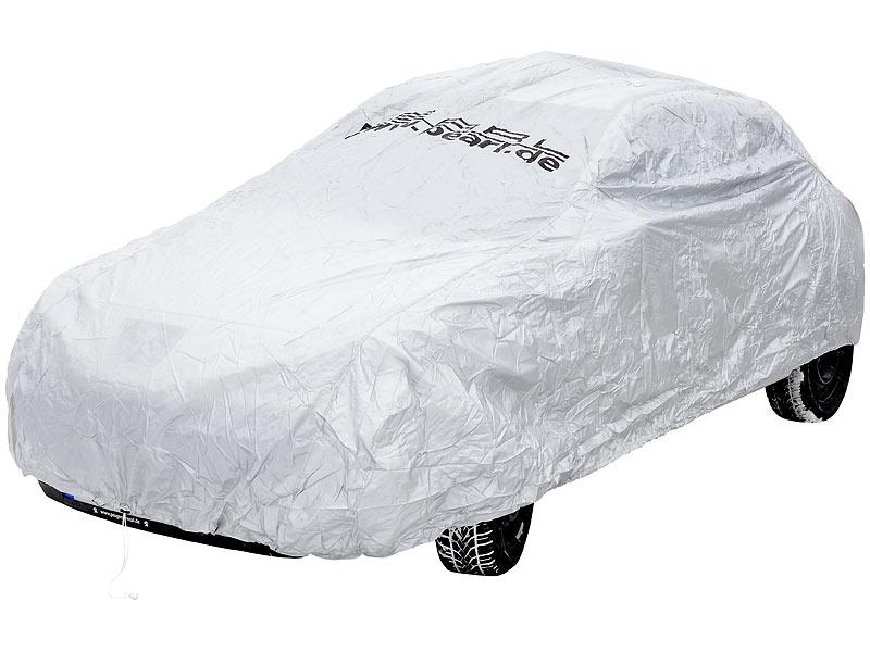 pearl auto schutz premium auto vollgarage f r kleinwagen 406 x 165 x 119 cm kfz abdeckplane. Black Bedroom Furniture Sets. Home Design Ideas