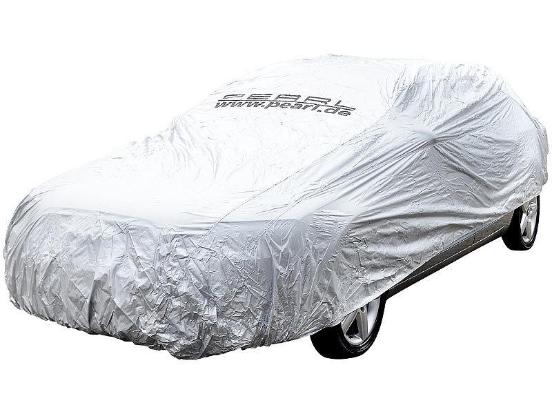 pearl abdeckplane auto premium auto vollgarage f r. Black Bedroom Furniture Sets. Home Design Ideas